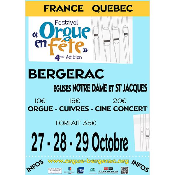27 au 29 OCTOBRE 2017