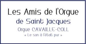 Orgue de Bergerac Cavaillé Coll