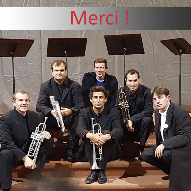 James SPEAKMAN, quatuor CLARINI et Uriel VALADEAU